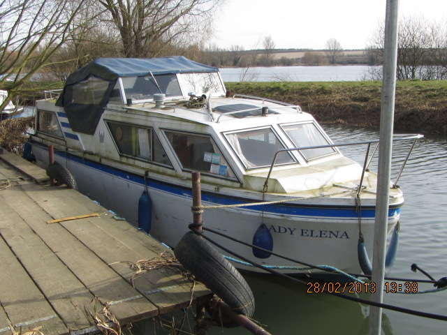 Narrowboats For Sale With Moorings  Moorings Northamptonshire